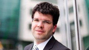 Georg Monheim, project manager at ECE, Europe's market leader for inner-city shopping malls