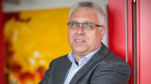 Ralf Puslat, Managing Director of PUKY, the German market leader in the manufacture and sales of children's vehicles