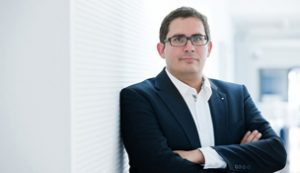 Felix Richard Stabernack, Managing Director of MCF Stabernack, the project's investor